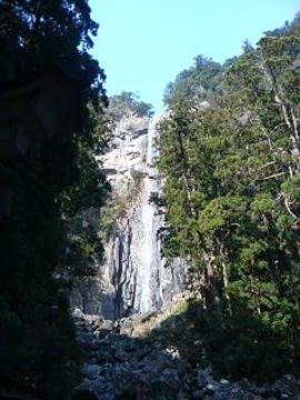 熊野那智の滝