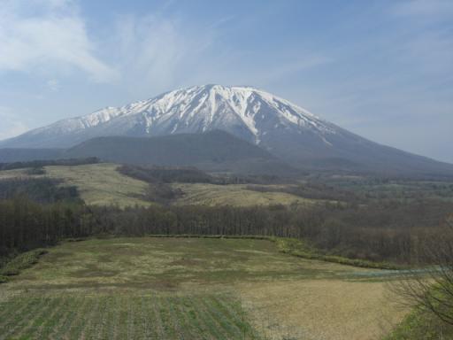岩手山20080420
