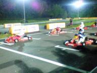 20070825石野サーキット第二回耐久レース決勝グリッド