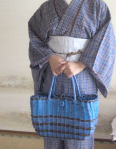 木綿の着物