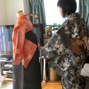 カジュアル袴