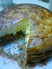 ベイクドチーズ.JPG