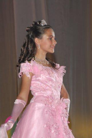 ヨーロッパ大会 ミス美少女フォートジェニック賞
