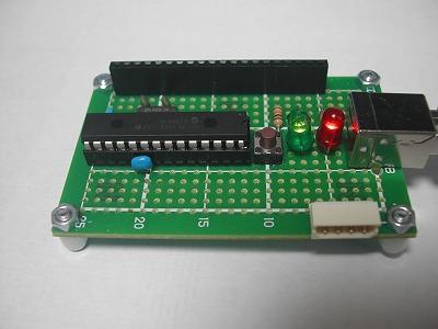 PCB実装例