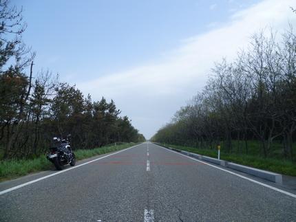 国道113号