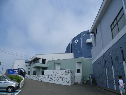 上越水族館