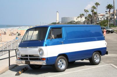Dodge A100 | Classic Waves - ...