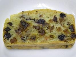 お土産ケーキ1