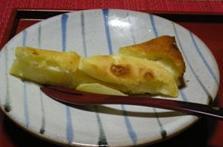 アップルチーズ