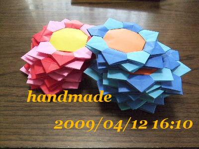 簡単 折り紙 折り紙で作るメダル : plaza.rakuten.co.jp