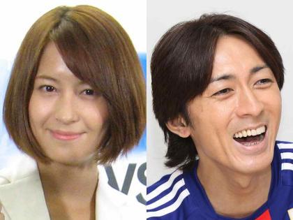矢部浩之と青木裕子 私も実際に流失した矢部浩之さんと彼女の画像を見ましたが 確かに見る限り...