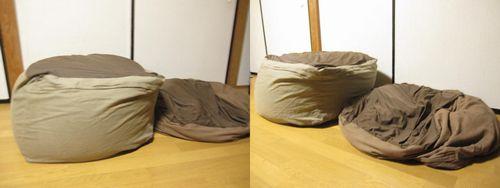 ニトリ体にフィットするソファ | 琉璃色家族 - 楽天ブログ