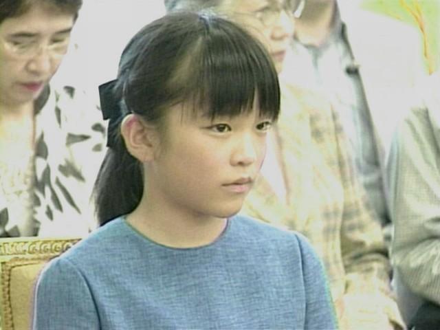 愛子様は本当に健常児なのか?19YouTube動画>1本 ->画像>167枚