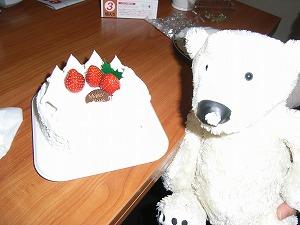クリスマスケーキ-003