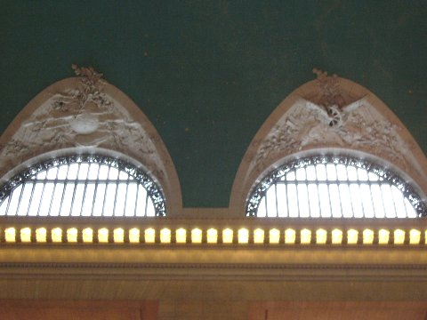 Grand Central Station 4