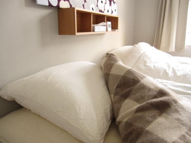 無印#枕#枕カバー