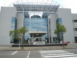 三重県環境学習情報センター&三重県保健環境研究所