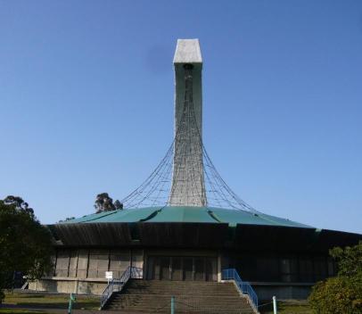 オーストラリア記念館