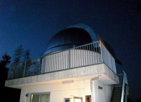 松阪市天文台