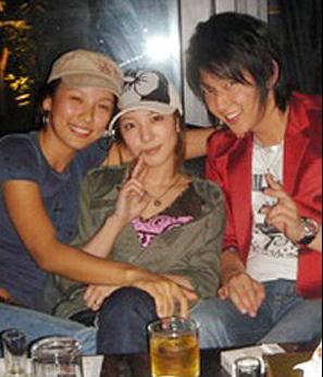 Daesung lee hyori dating service 8