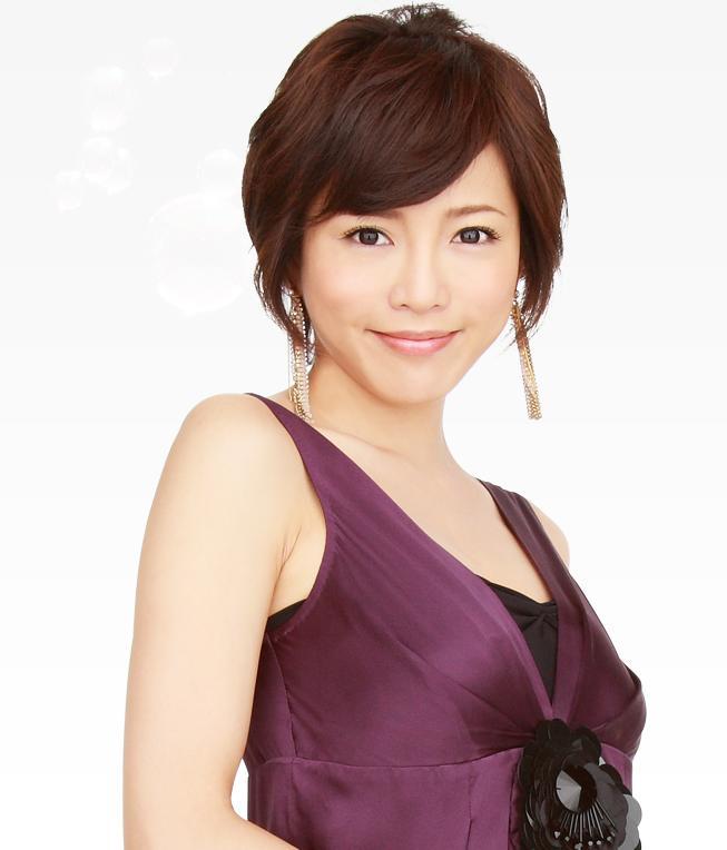 綺麗な釈由美子。
