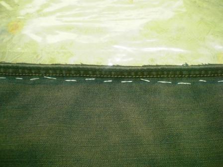 kanaの縫い目