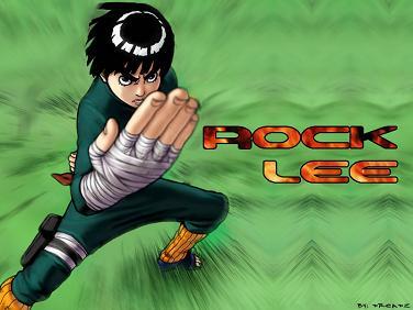 ロック・リーの画像 p1_7