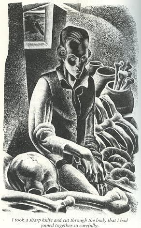 フランケンシュタインの怪物の画像 p1_35