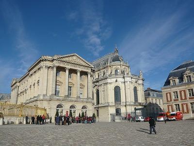 ヴェルサイユ宮殿の画像 p1_5