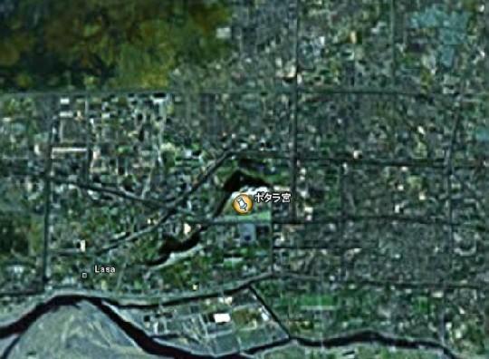 ポタラ宮の画像 p1_15