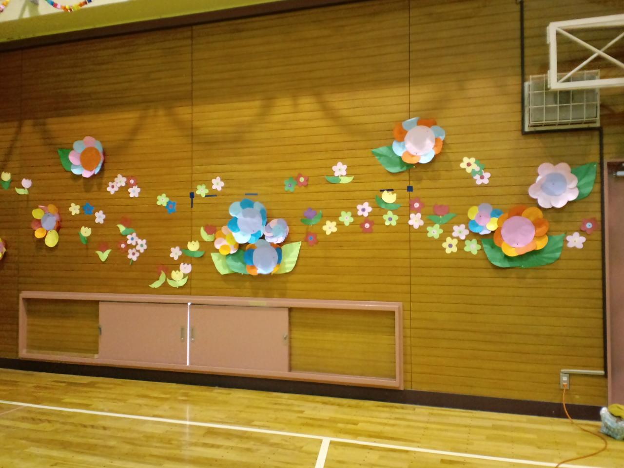 6年生を送る会 | ほっぺちゃんの ママ絵本読んで - 楽天ブログ