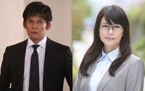 ドラマ『外交官 黒田康作』スタート | 詩音と更紗 - 楽天ブログ