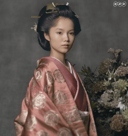 篤姫 天璋院が井伊大老と茶室で対峙しているところまでで、止まって いたので、... ★☆詩音と更