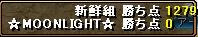 ☆MOONLIGHT☆ 3-02 新鮮