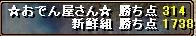 ☆おでん屋さん☆ 3-06 新鮮