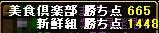 美食倶楽部 3-12 新鮮