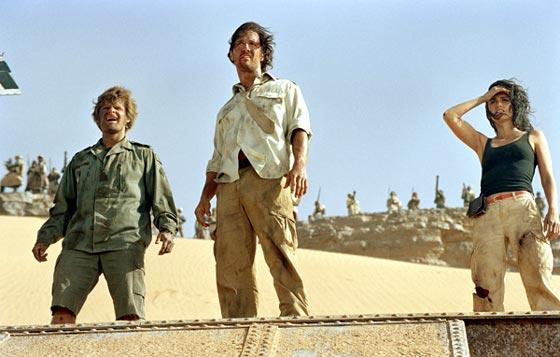 サハラ 死の砂漠を脱出せよの画像 p1_22