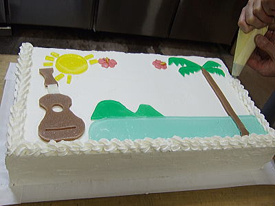 オーダーケーキ、8
