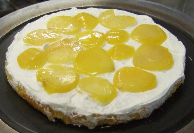 誕生日ケーキ、魅惑のモンブラン製作!