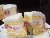 大阪ヨーグルトケーキ、おいしいケーキ