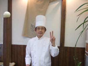 大阪ヨグルトケーキの考案者、しょういちさん