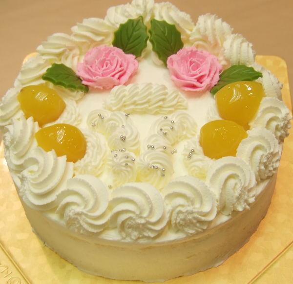 オーダーケーキ090403