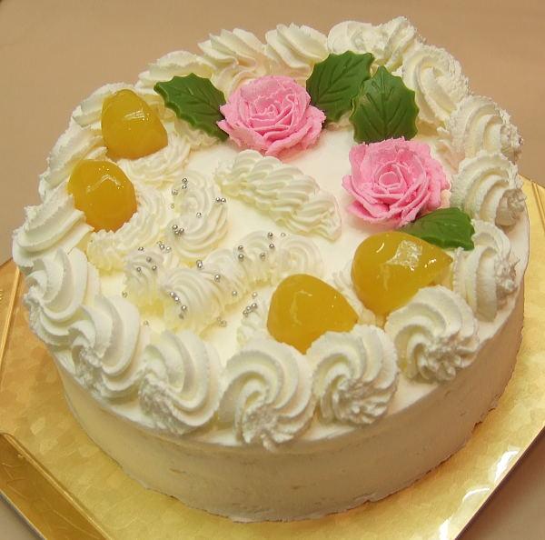 オーダーケーキ090403−2