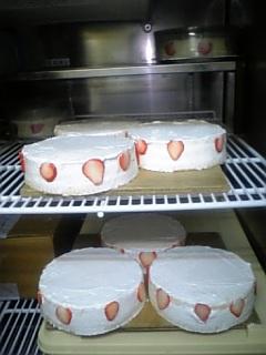 大阪・ヨーグルト・ケーキ作ってます2