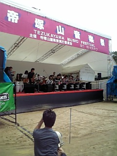 帝塚山音楽祭・1