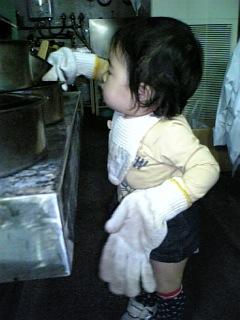 ケーキ屋の娘・モモカ・2