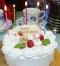 誕生日ケーキ、バースデーケーキ宅配、通販、配達