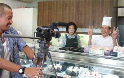 ミヤギテレビ・OH!バンデスに取材いただきました!