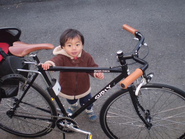 自転車】ハンドル変更 | ぐー ...