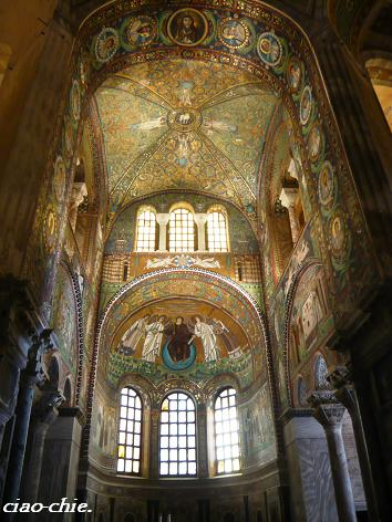 サン・ヴィターレ聖堂の画像 p1_36